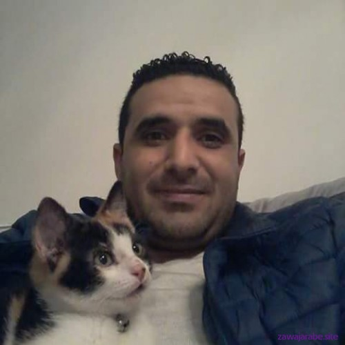 Picture of Haikel, Man 36 years old, from Aulnay-sous-Bois Île-de-France
