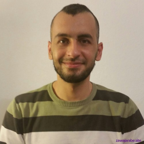 Picture of Hakam87, Man 32 years old, from Dresden Sachsen