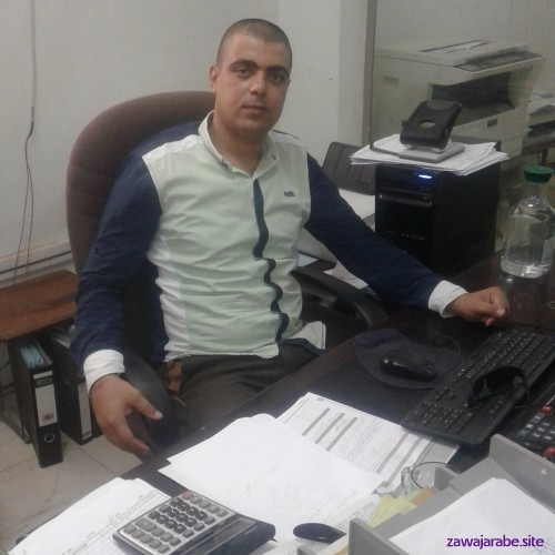 Picture of Allam, Man 36 years old, from ar-Ruwayd̨ah Riad