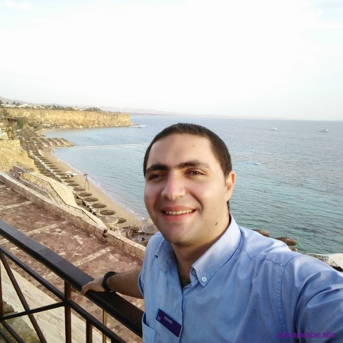 Picture of Ahmedgamal, Man 31 years old, from El Zagazig aš-Šarqīyah