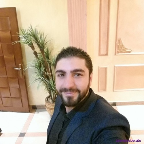Picture of Snipereliat, Man 31 years old, from Hawwārah Irbid