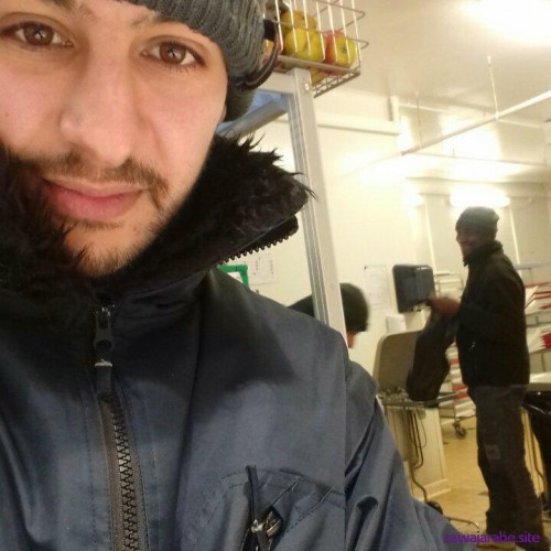 Picture of ايمن, Man 28 years old, from Kerkrade Limburg