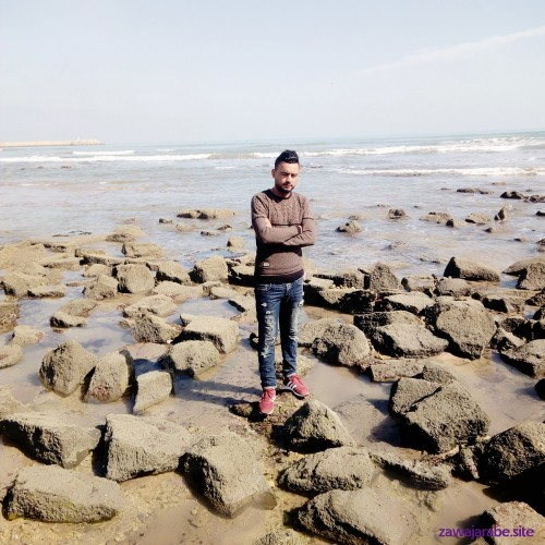 Picture of Amine-nor, Man 29 years old, from Casablanca Casablanca