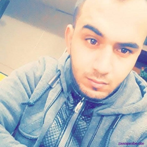 Picture of Mohammed_Alsowi, Man 27 years old, from Jayyūs Qalqīlyah