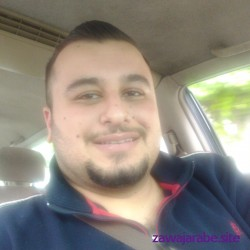 Picture of Mazen91, Man 27 years old, from Bayrūt Jabal Lubnan