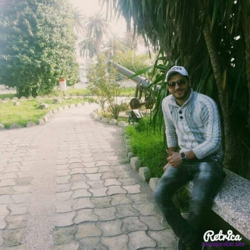 Picture of مرادراشد, Man 27 years old, from Larache Tangier-Tétouan