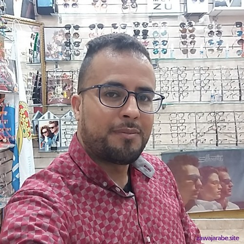 Picture of abdel, Man 37 years old, from Oujda Oriental