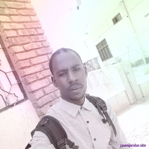 Picture of ايداماسماعيلايدام, Man 30 years old, from Khartoum Khartum
