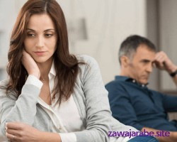 Common causes of marital problems