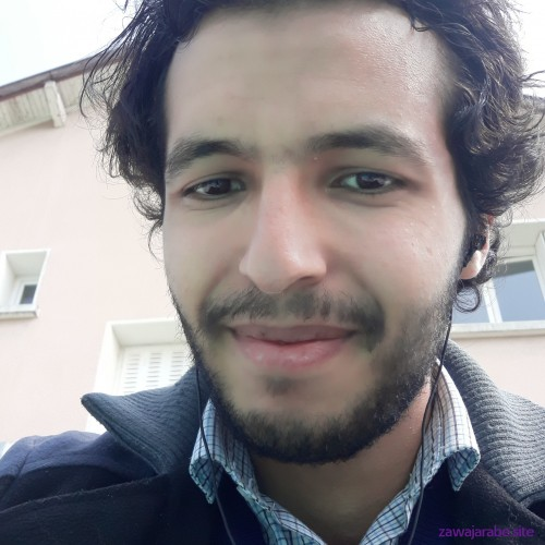 Picture of Hamza-Taha, Man 24 years old, from Lyon Rhône-Alpes