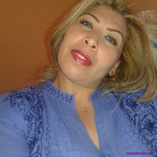 Picture of نورهان, Woman 39 years old, from Meknes Meknes-Tafilalet
