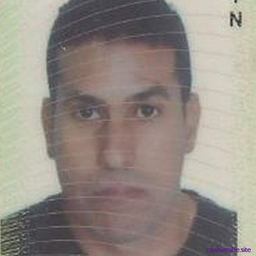 Picture of niach, Man 39 years old, from Berkane Oriental