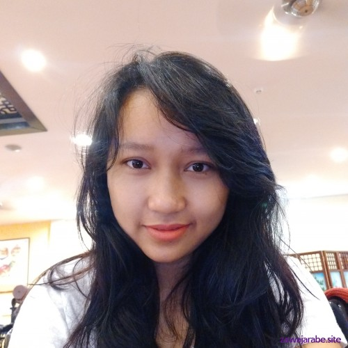 Picture of Lia, Woman 28 years old, from Serpong Banten