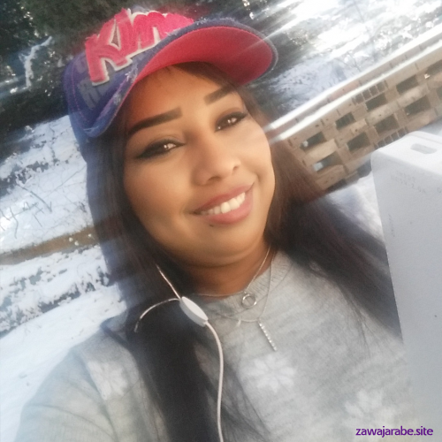 Picture of Fati2018, Woman 28 years old, from Tanger Tangier-Tétouan