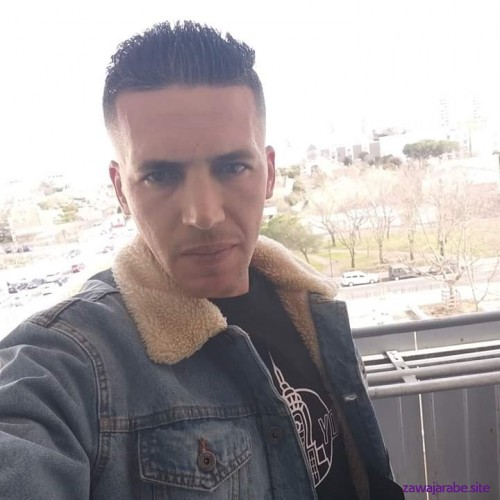 Picture of امين_تولوز, Man 30 years old, from Tousson Île-de-France