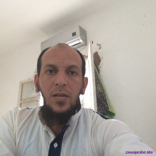 Picture of Hamza08, Man 34 years old, from Baššar Baššar