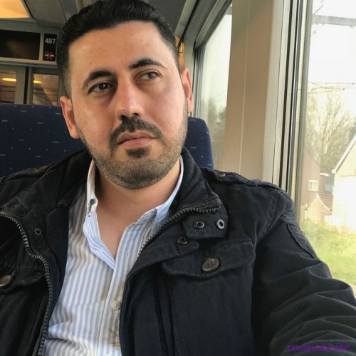 Picture of محمد, Man 32 years old, from Gent Ost-Flandern