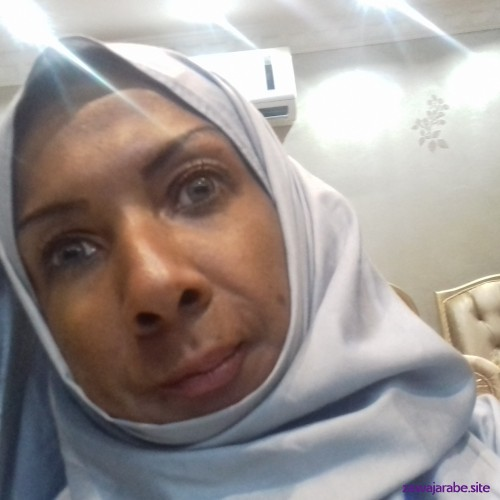 Picture of عائشةبرناوي, Woman 44 years old, from Riyadh Riad