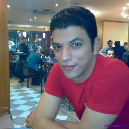 Picture of mohamed.mustafa, Man 37 years old, from Cairo Kairo