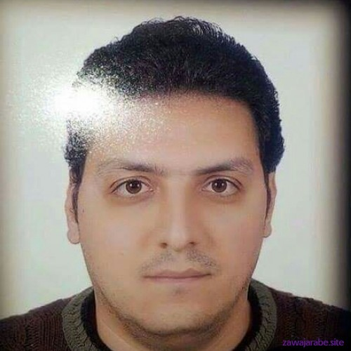 Picture of Hitsh2009, Man 44 years old, from Suez as-Suways