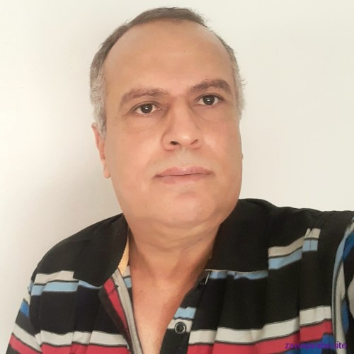 Picture of Mr.romantic, Man 59 years old, from Benha al-Qalyūbiyah