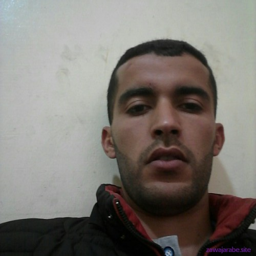 Picture of Ahmedkarim, Man 28 years old, from Tiznit Souss Massa-Draâ