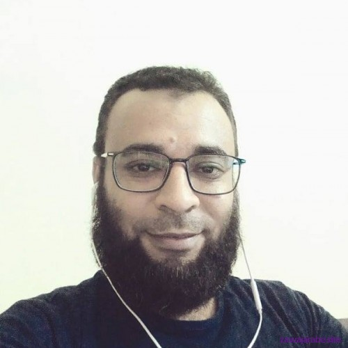 Picture of mostafasaberpro, Man 36 years old, from Sohag Sawhāj