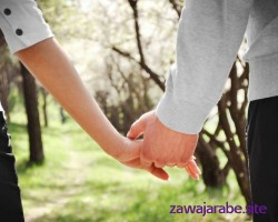 Dealing with the fiancé or husband is hypersensitive