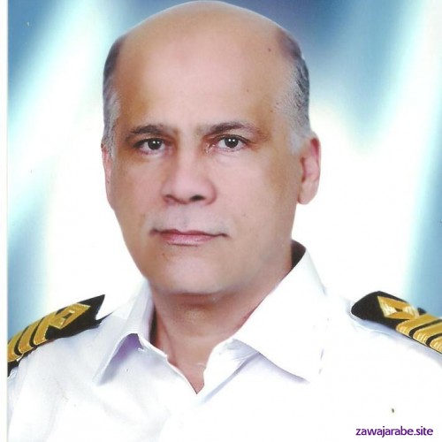 Picture of captain, Man 50 years old, from Cairo Kairo