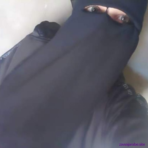 Picture of يتيمة_منقبه, Woman 26 years old, from Guelmim Guelmim