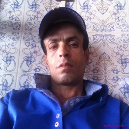 Picture of Mohamedmbw, Man 44 years old, from Sefrou Fès-Boulemane