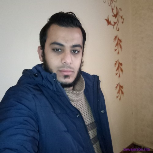 Picture of محمد-موسي, Man 24 years old, from Kafr el Dauwar al-Buh̨ayrah
