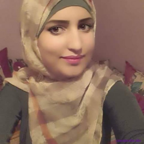 Picture of Sanaaa, Woman 22 years old, from Youssoufia Doukkala-Abda