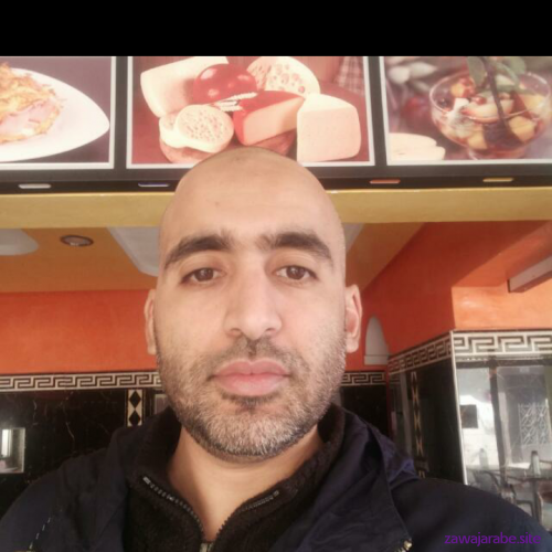 Picture of Adil1981, Man 37 years old, from Rabat Rabat-Salé-Zammour-Zaer