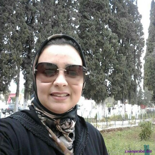Picture of Kenza, Woman 39 years old, from Meknes Meknes-Tafilalet