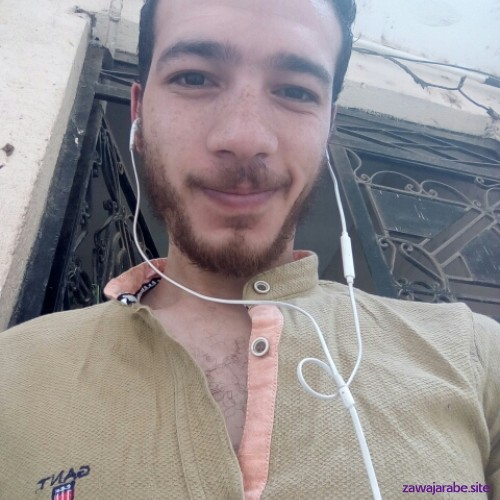 Picture of Smsm, Man 32 years old, from Gizeh Giseh