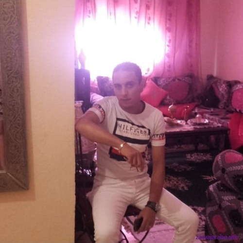 Picture of Hicham1984543, Man 34 years old, from Safi Doukkala-Abda