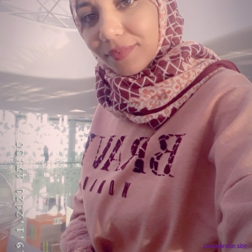 Picture of Miss-lati, Woman 29 years old, from Rabat Rabat-Salé-Zammour-Zaer