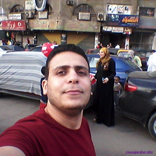 Picture of Hossam, Man 33 years old, from Cairo Kairo