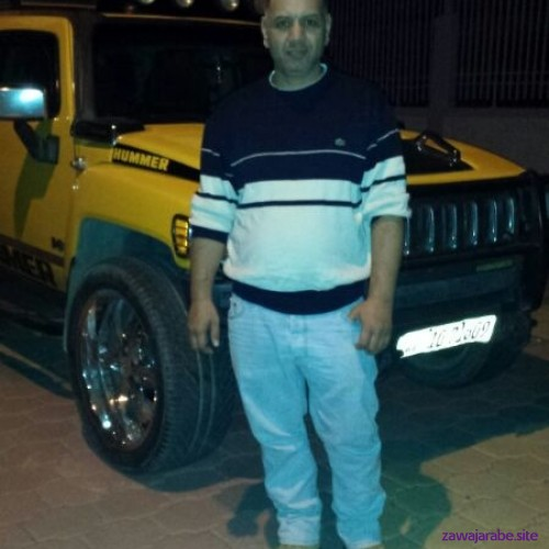 Picture of فارس44, Man 43 years old, from al-Azraq aš-Šamālī az-Zarqāʿ