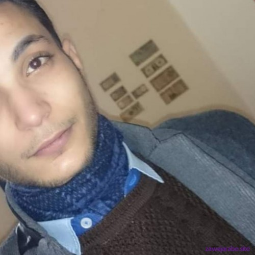 Picture of Aliazzoz11, Man 28 years old, from Cairo Kairo
