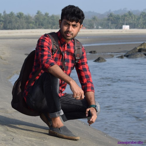 Picture of Dafhe, Man 21 years old, from Jessor Jessor