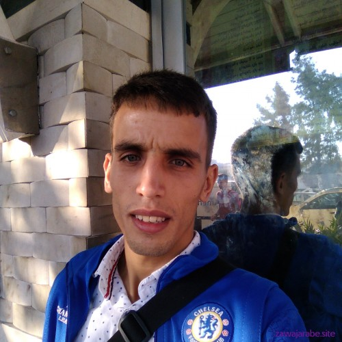 Picture of hossin, Man 29 years old, from Tanger Tangier-Tétouan