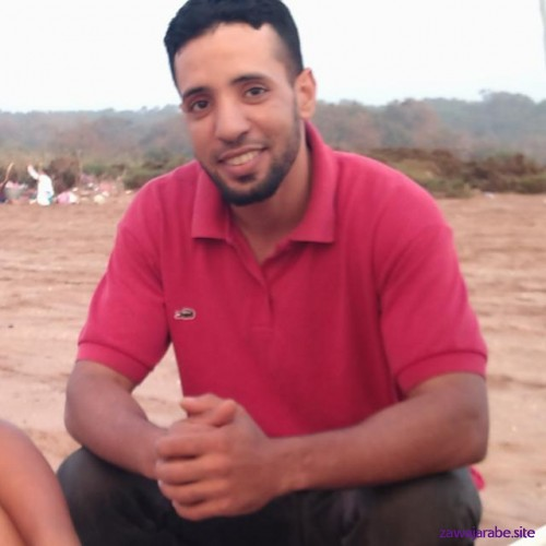 Picture of soufian, Man 30 years old, from El Kelaâ Des Sraghna Marrakech-Tensift-Al Haouz