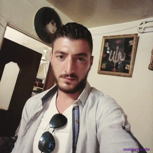 Picture of haniktan, Man 26 years old, from Damascus Damaskus