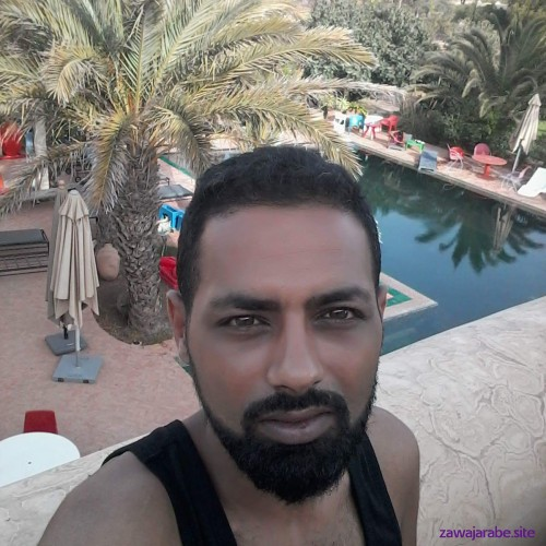 Picture of Ben-abdallah, Man 33 years old, from Casablanca Casablanca