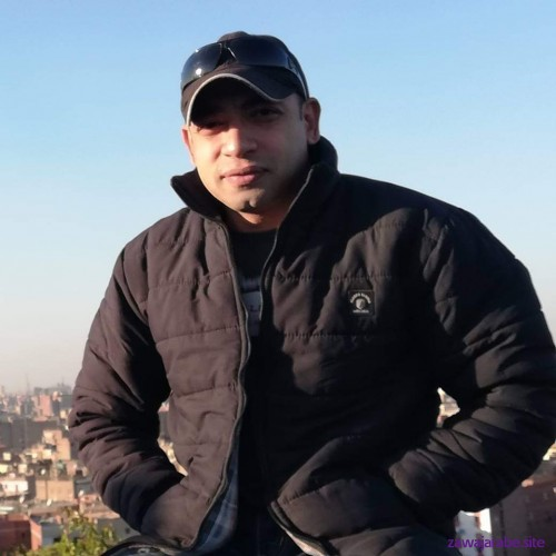Picture of Mohamedfathy, Man 37 years old, from Cairo Kairo