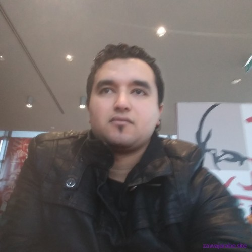 Picture of احمد201332, Man 34 years old, from Matrice Molise