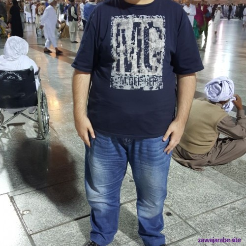 Picture of باسل, Man 29 years old, from Jiddah Makkah