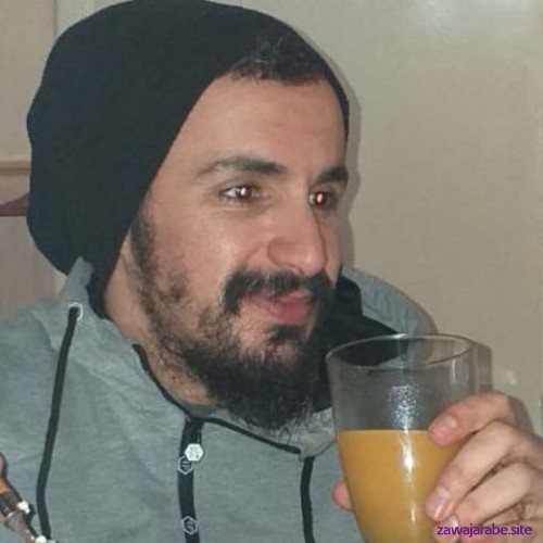 Picture of hafidelbouayadi, Man 34 years old, from Nador Oriental